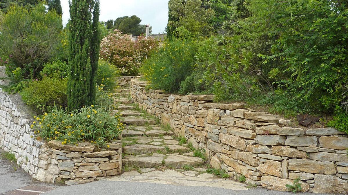 Terrain Des Peintres Aix En Provence Seeprovence Com