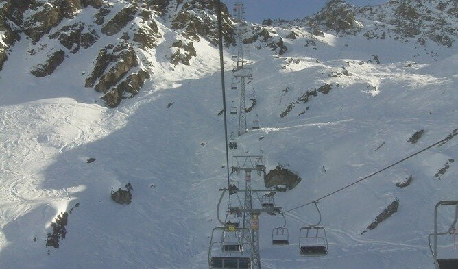 Ski Lifts Guide Verbier