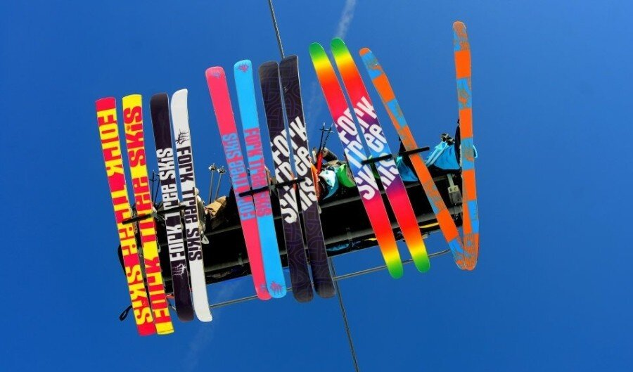 Ski Hire Guide Meribel