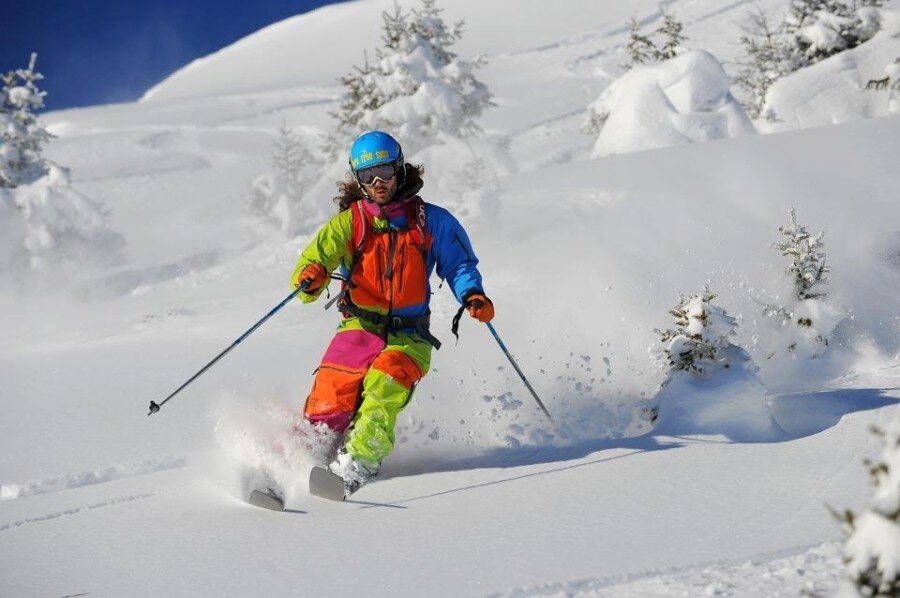 Skiing Tips Val Thorens