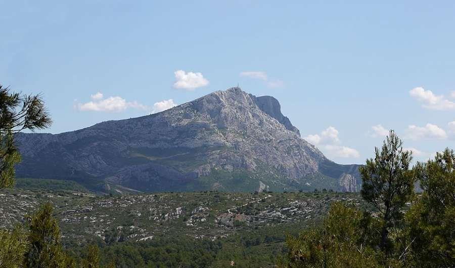 Hiking & Walking Guide Provence