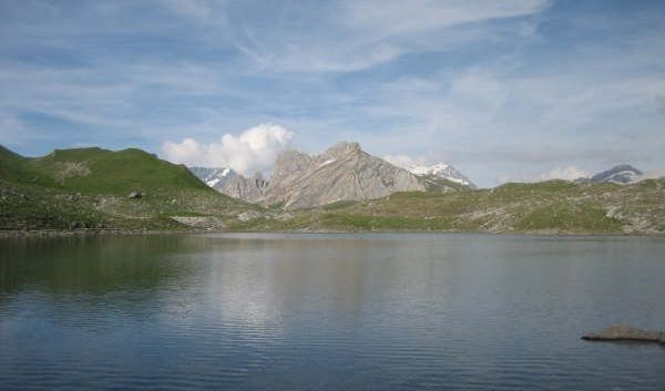 Hiking & Walking Guide Courchevel