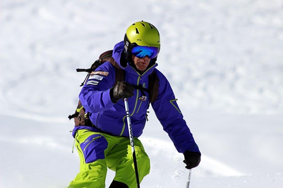 Ski Lessons Chamonix