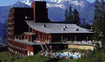 Luxury Hotels Les Arcs