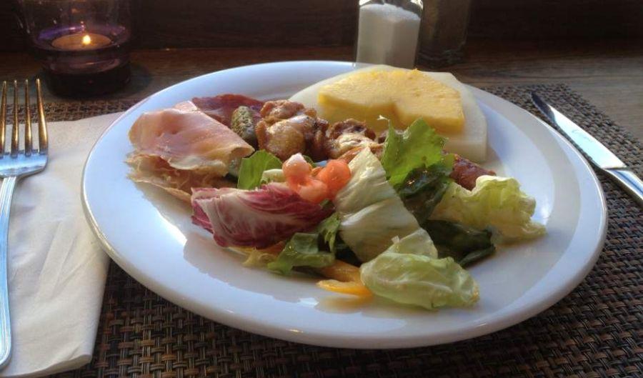 Restaurant Reviews Chamonix