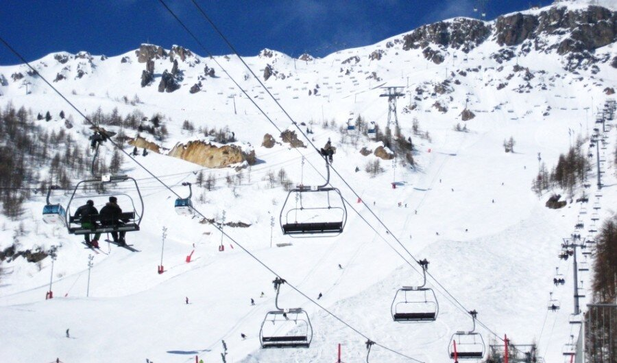 Ski Lifts Guide Val d'Isere