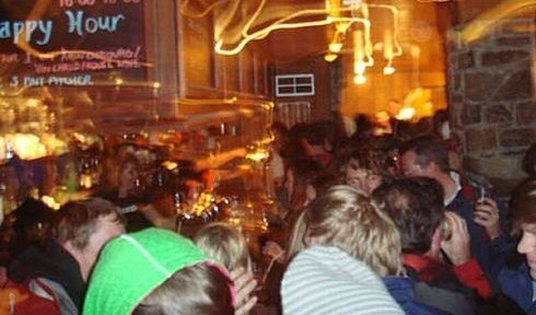 Nightlife Guide Tignes