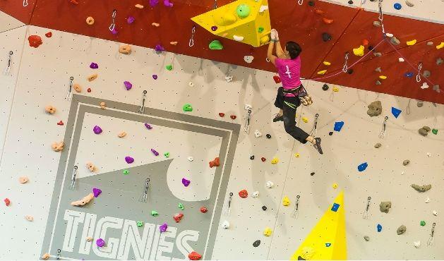 Indoor Activities Guide Tignes