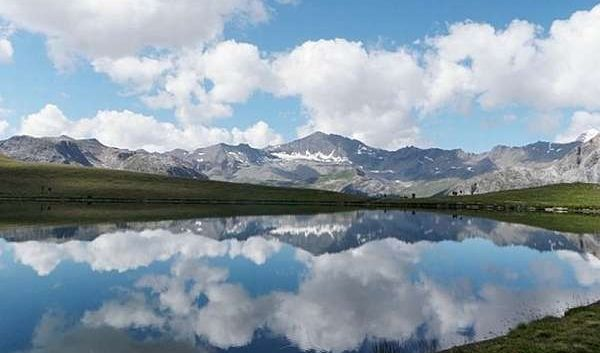 Hiking & Walking Routes Val d'Isere