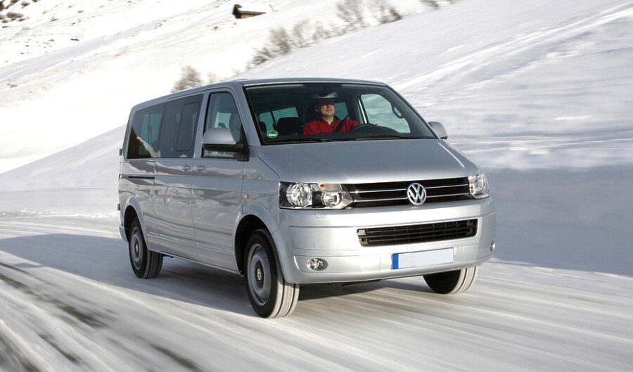 Airport Transfers Verbier