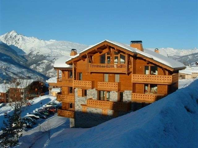 Photo Gallery La Plagne