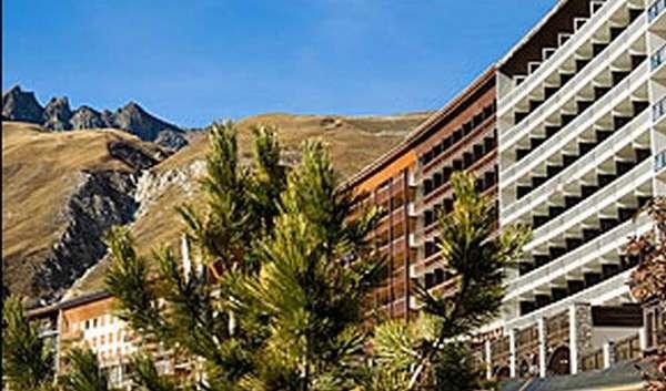 Aparthotels & Residences Tignes