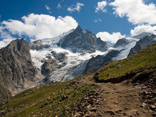 Nature Reserves & Parks Alpe d'Huez
