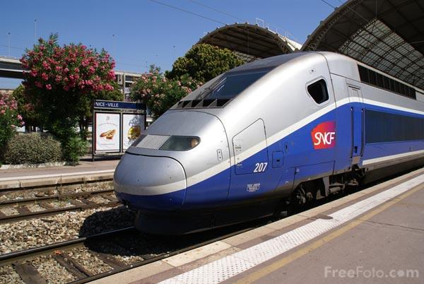 Train Services Les 2 Alpes