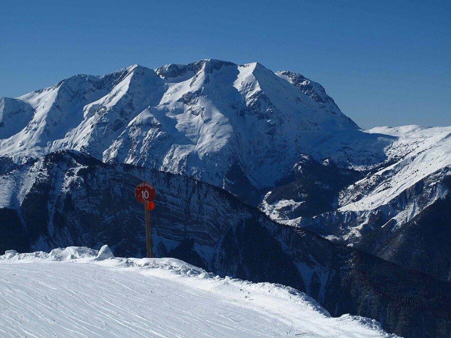 Ski Areas, Pistes & Parks Alpe d'Huez