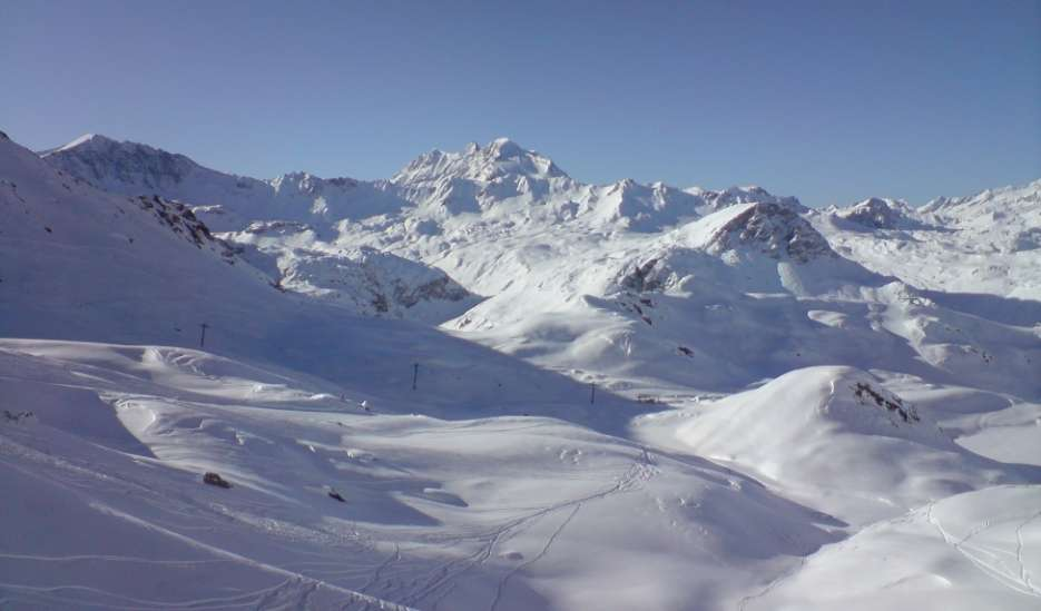 Ski Lift Opening Dates Tignes