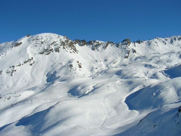 Advanced Areas Val d'Isere