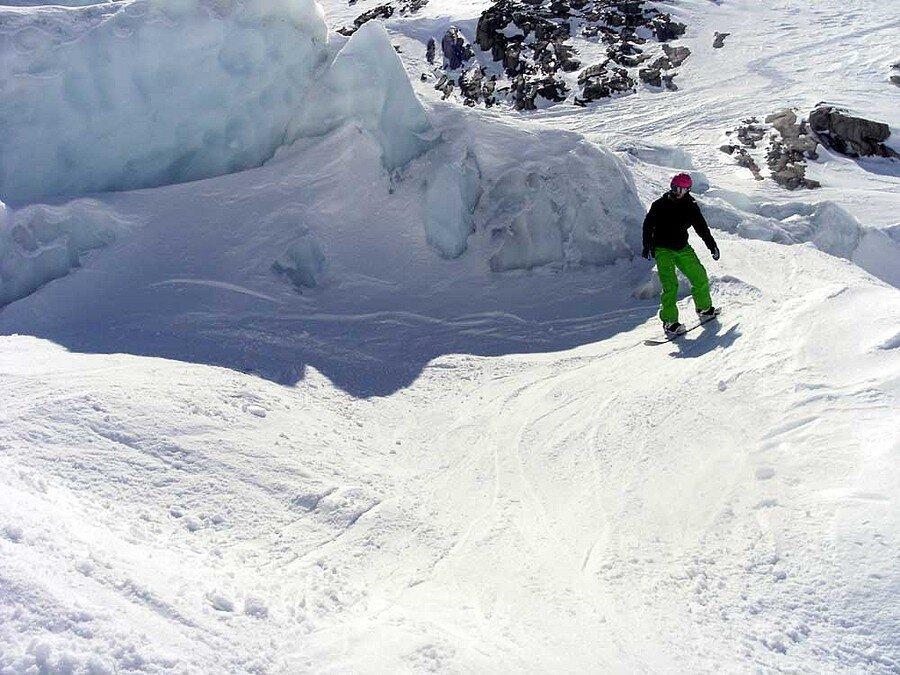 Ski Lift Opening Dates Chamonix