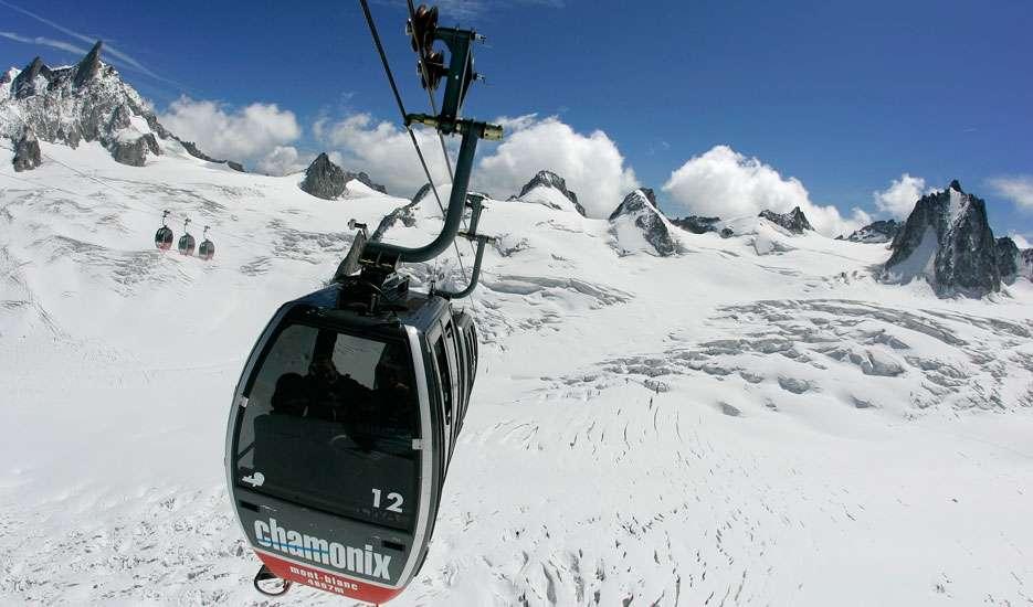 Tour Operators Chamonix