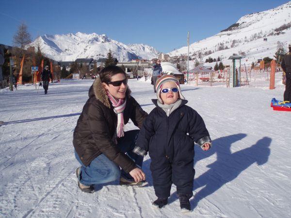 Childcare Les 2 Alpes
