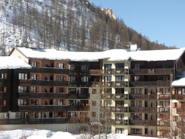 Aparthotels & Residences Val d'Isere