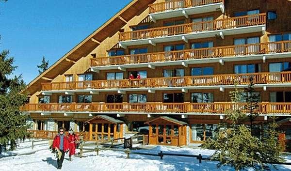 Aparthotels & Residences Meribel