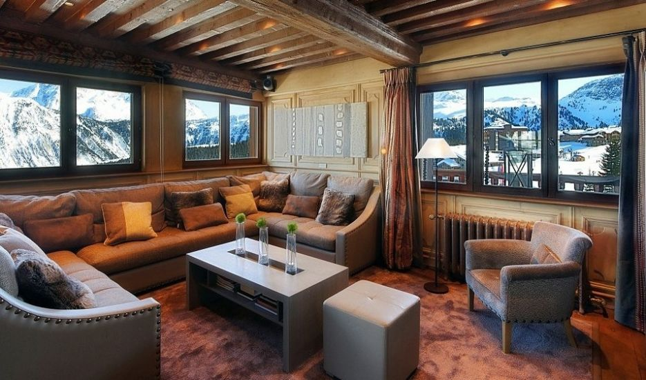 Property For Sale Verbier