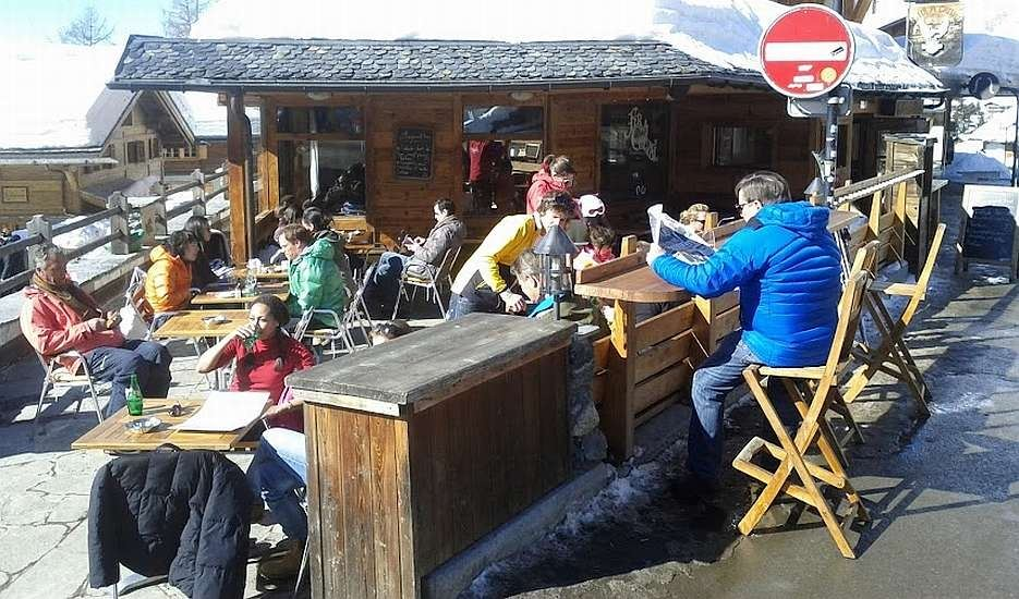 Restaurant Reviews Verbier