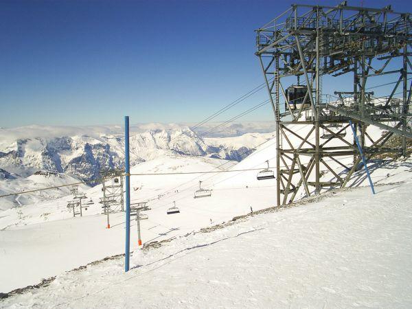 Ski Pass Guide Les 2 Alpes