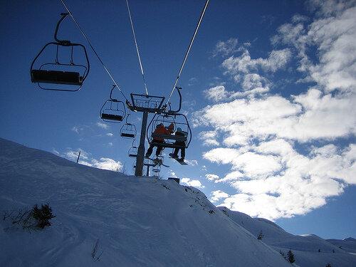 Ski Passes Chamonix