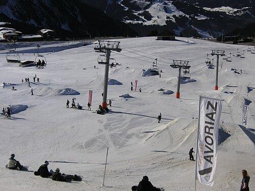 Ski Passes Avoriaz