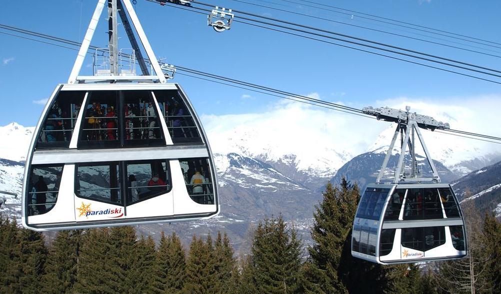 Ski Passes Les Arcs