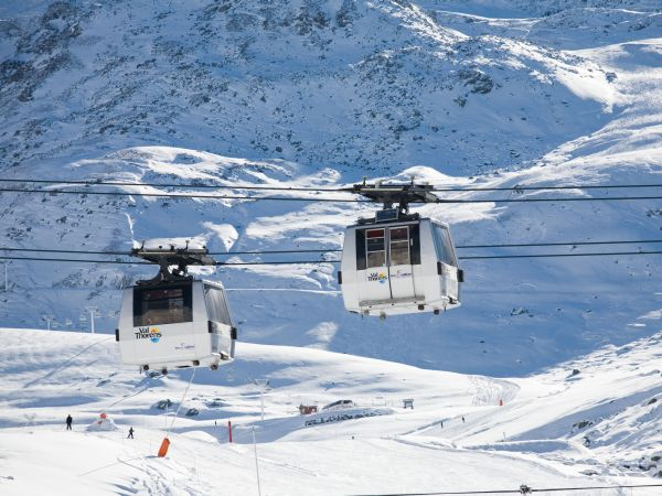 Ski Pass Guide Val Thorens