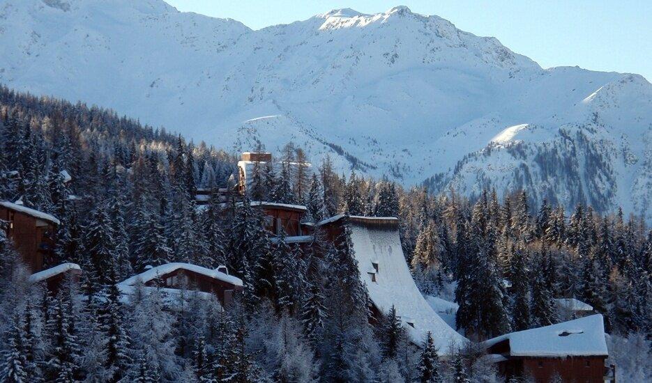 Ski Pass Guide Les Arcs