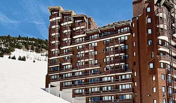 Aparthotels & Residences Avoriaz
