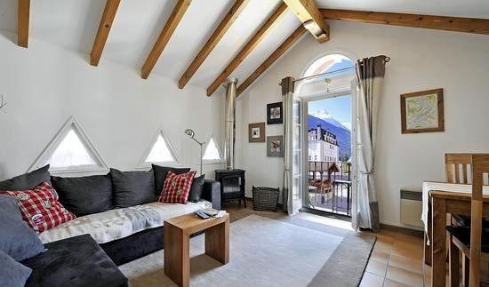 Holiday Rentals Chamonix