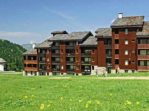 Aparthotels & Residences La Plagne
