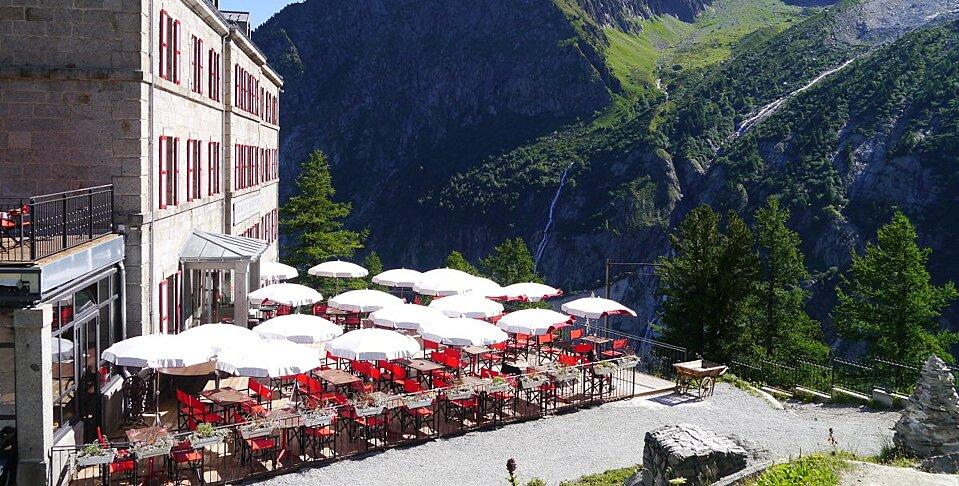 Best Restaurants Chamonix Seechamonix